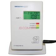 丝吉利娅 来自德国,空气质量监测警示/控制仪—VOC(可挥发有机物) 白色
