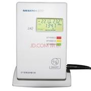 丝吉利娅 来自德国,空气质量监测警示器—IAQ(室内空气) 白色