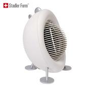 斯泰得乐 马克斯MAX冷暖风机 超快速供暖 白色