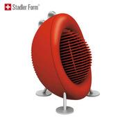 斯泰得乐 马克斯MAX冷暖风机 超快速供暖 红色