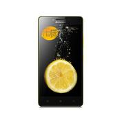 联想 乐檬K3 16GB 移动版4G手机(双卡双待/清新白)