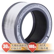 小田 XT3308 HEPA活性炭 复合过滤器