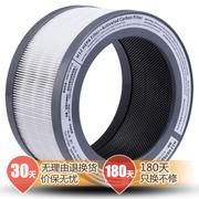 小田 XT3308C HEPA 冷触媒复合过滤器