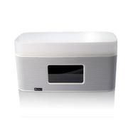 倍加乐 HL2501日出无线蓝牙音箱显示屏时钟显示亮度调节智能充电