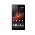 索尼 Xperia Z L36h 16GB 联通版3G手机(黑色)