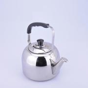 其他 加厚鸣笛不锈钢水壶 烧水壶 煮开水壶燃气泡茶壶5L