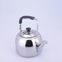 其他 加厚鸣笛不锈钢水壶 烧水壶 煮开水壶燃气泡茶壶5L产品图片主图