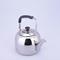 其他 加厚鸣笛不锈钢水壶 烧水壶 煮开水壶燃气泡茶壶5L产品图片1