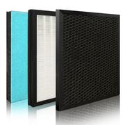 凯仕乐 空气净化器过滤网 除甲醛 PM2.5 KSR-AP26金色