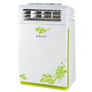 凯仕乐 KSR-AP20 空气净化器 除雾霾 PM2.5 全功能型