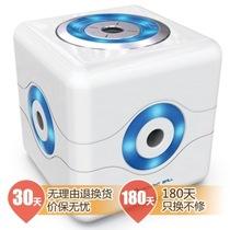 魔光球 魔立方Cube-A 空气净化器 家用 消烟除尘 除甲醛产品图片主图