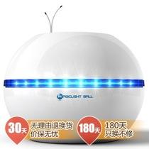 魔光球 V600T 空气净化器 快速消除二手烟 24小时不间断除甲醛 无需更换耗材产品图片主图