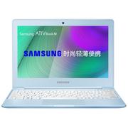 三星 110S1J-K04 11.6英寸笔记本(赛扬1007U/4G/128G SSD/核显/Win8.1/蓝色)