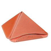 艾克司(Acase) 金字塔款平板电脑通用皮套 橘色