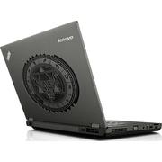 ThinkPad T440p(20ANA07NCD)14英寸笔记本(i3-4000M/4G/500G/集显/定制版-金牛座立体版)
