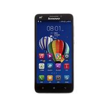 联想 A688T 4GB 移动版4G手机(深邃黑)产品图片主图