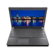 联想 B5400 15.6寸笔记本(i3-4000U/2G/500G/GT720M/DOS/黑色)产品图片主图