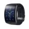 三星 Gear S SM-R750智能手表(水墨蓝)产品图片1