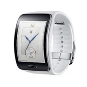 三星 Gear S SM-R750智能手表(纯净白)