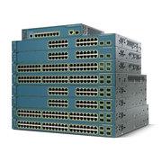 思科 WS-C3560-8PC-S