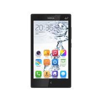 诺基亚 XL 4GB 移动版4G手机(升级版/黑色)产品图片主图