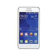 三星 G3556D 4GB 联通版3G手机(双卡双待/白色)