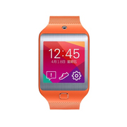 三星 Gear 2 Neo R381智能手表(狂野橙)