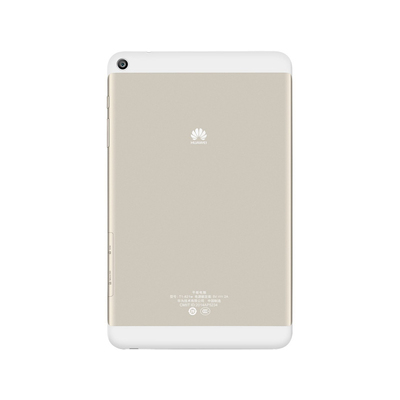 华为 荣耀平板优享版 T1-821w 8英寸平板电脑(MSM8916/2G/16G/1280×800/Android 4.4/香槟金色)产品图片3