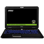 微星 WT60 2OK-1208CN 15.6英寸88必发娱乐本(i7-4810MQ/16G/1T+128G/K3100M 4G独显/Win7/4K屏)
