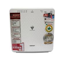 夏普 FU-W25AW 空气清新机(白色)产品图片主图