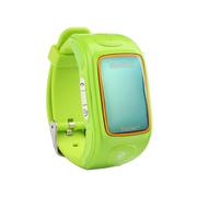 阿巴町 360度儿童安全卫士2代 智能手表(荧光绿)