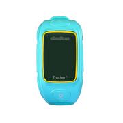 阿巴町 360度儿童安全卫士2代 智能手表(宁静蓝)