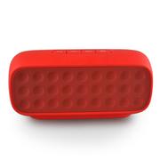 SENBOWE 无线蓝牙音箱电脑手机迷你便携音响低音炮插卡收音机 360环绕声 免提通话 雪白色