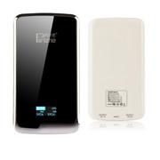叛逆者(panizhe) D108充电宝7200mAh毫安聚合物移动电源手机通用超大容量 白色 官方标配