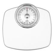 EKS 易健氏【】8711高档机械秤 人体秤 健康秤 无需电子称重准确 体重秤 白色