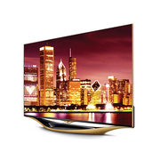 LG 60UB8800-CE 60英寸4K超高清无线网络3D智能LED液晶电视