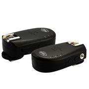 斯丹德 WFC-05 佳能单反相机专用闪光灯引闪器 遥控器无线TTL高速同步触发器(仅一个)