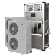 湿腾 HST-31高精度恒温恒湿设备/大型精密空调机/机房恒温恒湿预售