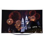 LG 55EC9300-CA 55英寸4色不闪式3D曲面智能LED液晶电视