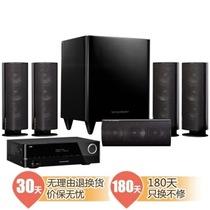 哈曼卡顿 HKTS 30BQ+AVR 151 5.1家庭影院套装 (含功放)产品图片主图