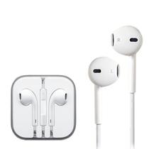 ZHiKU 耳机入耳式 线控功能带话筒手机耳机 白色 白色产品图片主图