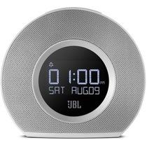 JBL Horizon 音乐地平线 LED多功能蓝牙音箱 白色产品图片主图