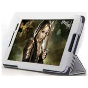 广仁德 诺基亚N1保护套7.9英寸平板电脑皮套带框外壳 带框白色
