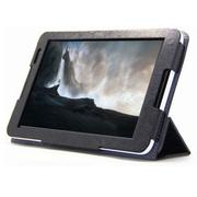 广仁德 诺基亚N1保护套7.9英寸平板电脑皮套带框外壳 带框黑色