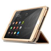 广仁德 诺基亚N1保护套7.9英寸平板电脑皮套带框外壳 带框金色