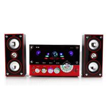 索爱 SA-A1台式2.1有源多媒体音响 电脑低音炮 K歌音箱产品图片主图