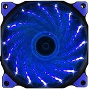 游戏悍将 魔兽蓝灯风扇 超静音/极寒之光/风神之证