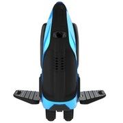 乐行 V3C青春版 独轮车 电动平衡车单轮车并轮带拉杆 蓝色