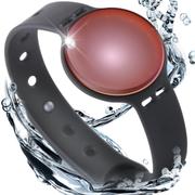 Lovefit 2智能运动手环智能手表运动计步器睡眠健康管理 粉色
