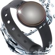 Lovefit 2智能运动手环智能手表运动计步器睡眠健康管理 银色